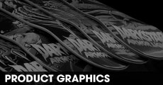 Product Graphics